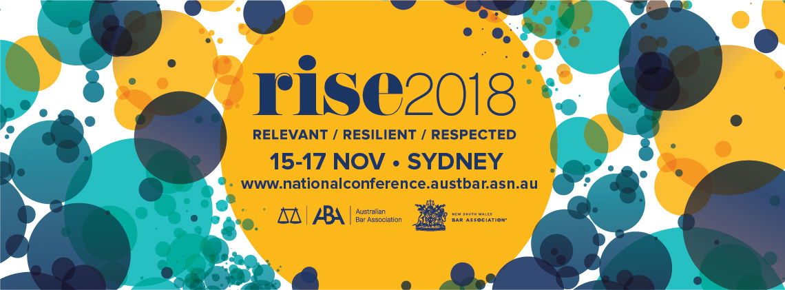 RISE 2018 Conference