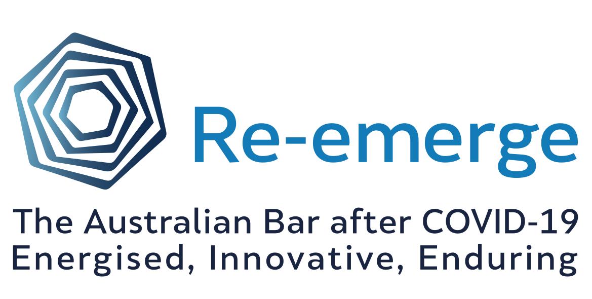 ABA Re-Emerge Logo